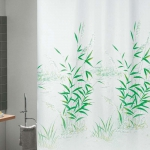 Gedy Textil Duschvorhang Canneto