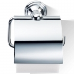Decor Walther WC-Rollenhalter Classic chrom mit Deckel